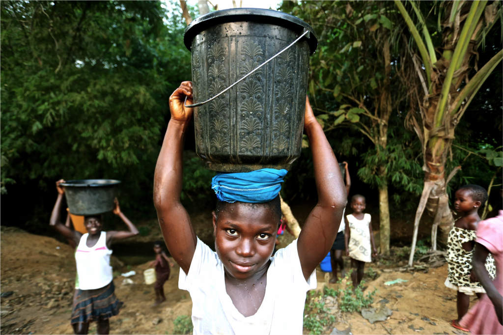One Love Worldwide :: Acquire Clean Water